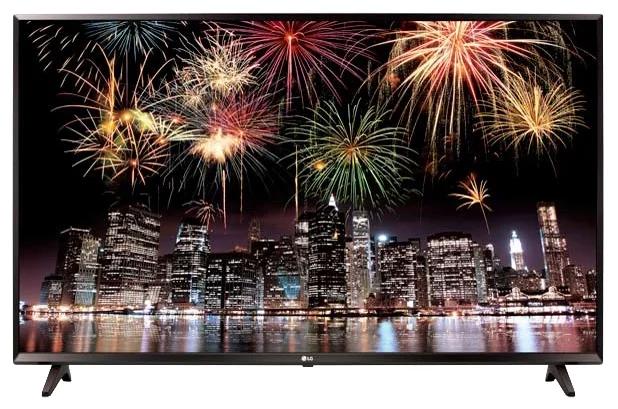 "Телевизор LG 43UJ631V 42.5"""