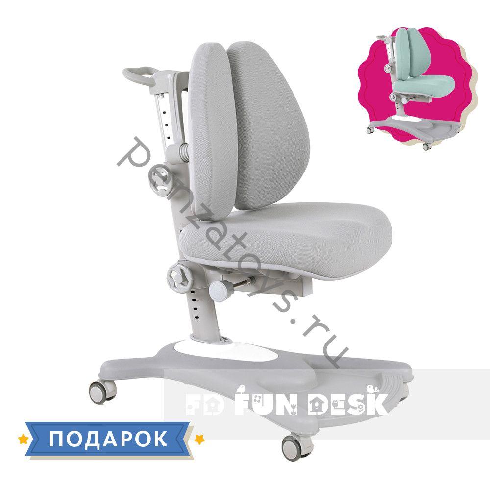 Детское компьютерное кресло Fortuna Cubby