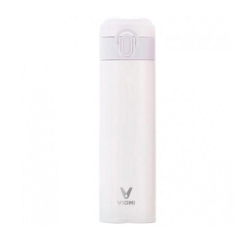 Классический термос Xiaomi Viomi Stainless Vacuum Cup (0,3 л /Белый)