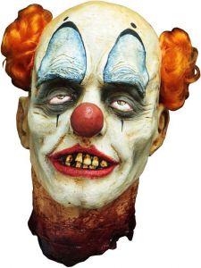 Голова Клоуна отрубленная