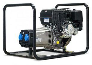 Бензиновый генератор RID RS 4001 P