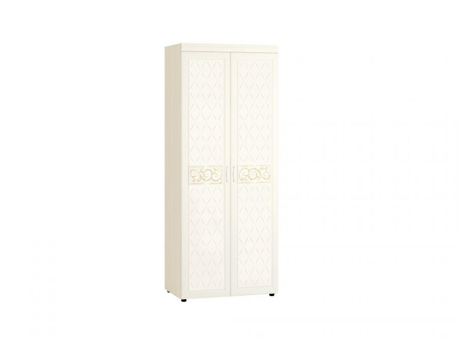 Шкаф  «Тиффани 93.11» двухдверный