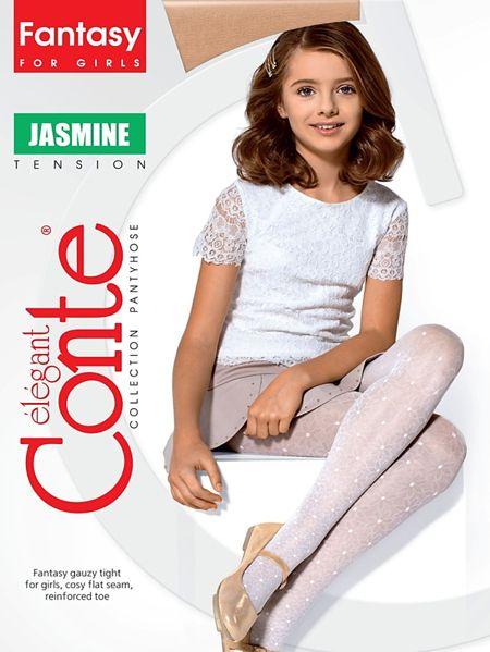 колготки CONTE Fantasy Jasmine