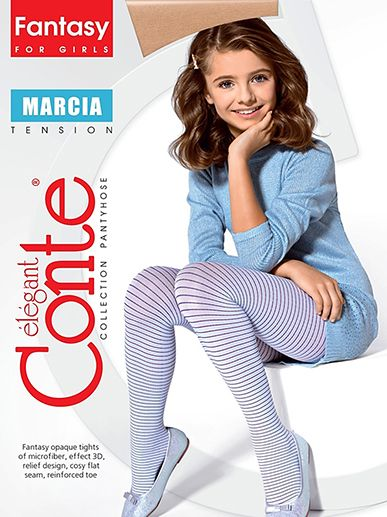 колготки CONTE Fantasy Marcia