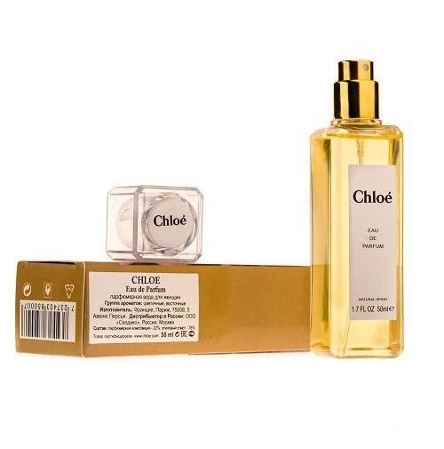 Chloe eau de parfum 50ml (суперстойкий)