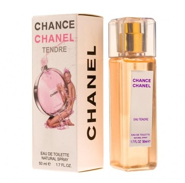 Chanel Chance eau Tendre eau de toilette 50ml (суперстойкий)