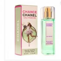 Chanel Chance eau Fraiche eau de toilette 50ml (суперстойкий)