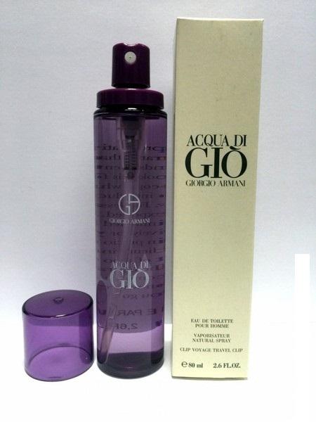"""Giorgio Armani """"Acqua Di Gio"""", 80 ml"""