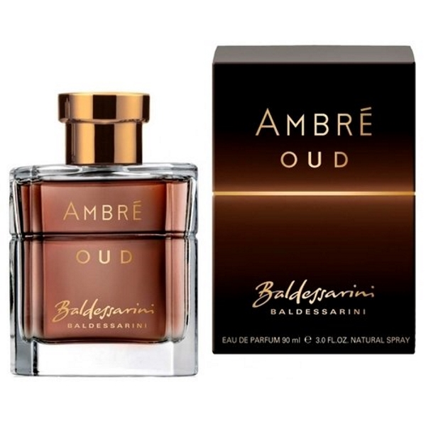 BALDESSARINI AMBRE OUD 90ml