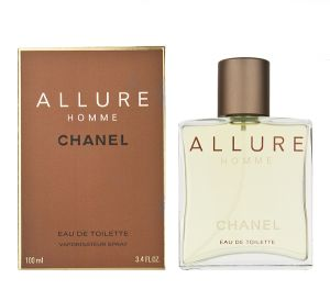 "Туалетная вода Chanel ""Allure Pour Homme"", 100 ml"