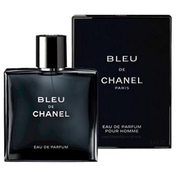 Парфюмерная вода Chanel Bleu de Chanel EDP 100 мл