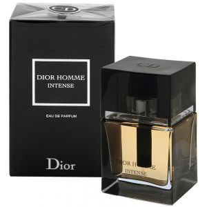 "Туалетная вода Christian Dior ""Dior Homme Intense"", 100 ml"