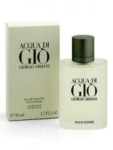 "Туалетная вода Giorgio Armani ""Aqua Di Gio Men"" 100 мл"