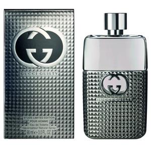 Туалетная вода Gucci Guilty Studs Pour Homme 90 мл