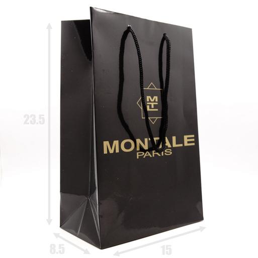 Подарочный пакет ?Montale 23.5х8.5х15