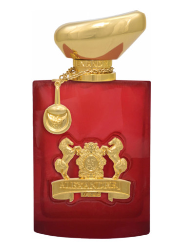 Alexandre.J Oscent Rouge 100ml (унисекс)