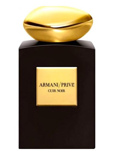 Tester Armani Prive Cuir Noir edp 100ml (унисекс)