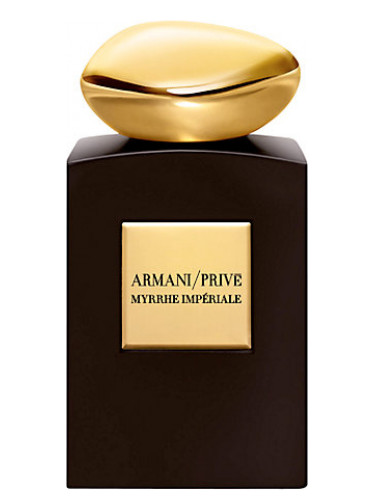 Tester Armani Prive Myrrhe Imperiale edp 100ml (унисекс)