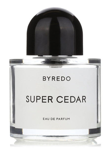 "TESTER BYREDO ""SUPER CEDAR"", 100 ML"