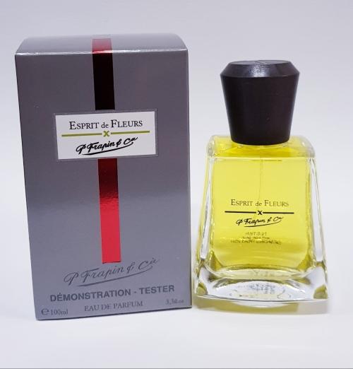 "Tester Frapin ""Esprit de Fleurs"" edp 100ml"