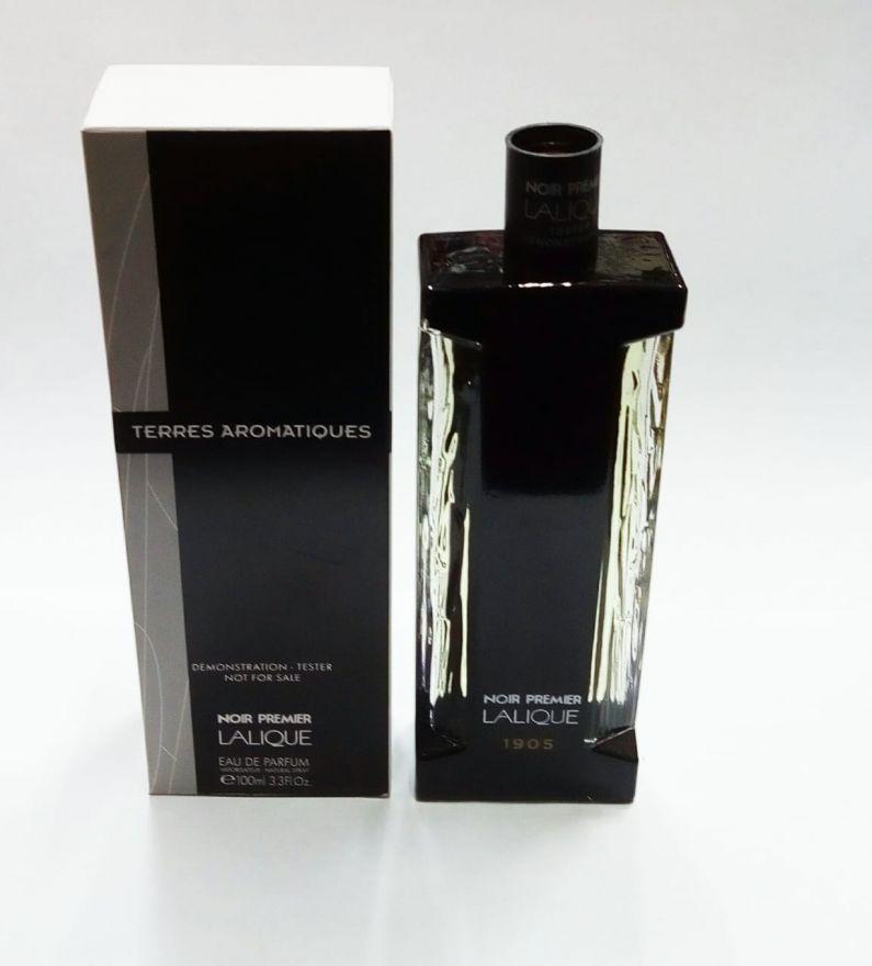 Tester Lalique Terres Aromatiques EDP 100ml (унисекс)