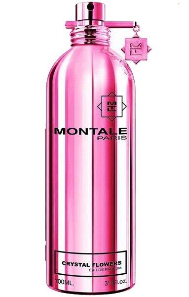Crystal Flowers Montale для мужчин и женщин 100ml