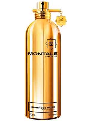 Highness Rose Montale woman 100ml