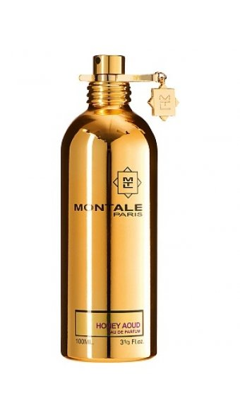 Honey Aoud Montale 100ml (Унисекс)