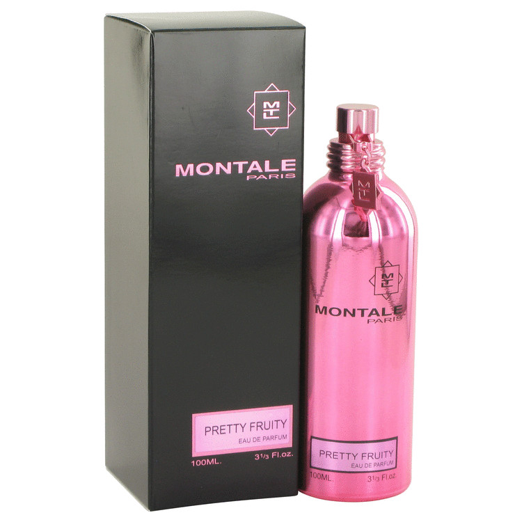 "Montale ""Pretty Fruity"" 100ml (Унисекс)"