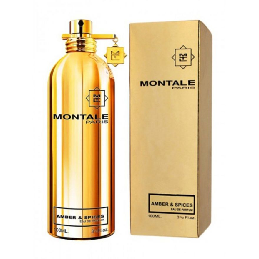 "Montale ""Amber & Spices"" 100ml (Унисекс)"