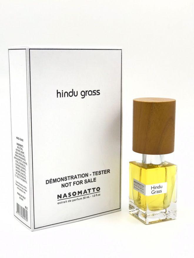 """ТЕСТЕР Nasomatto """"Hindu Grass"""" 30 ml(для мужчин и женщин)"""