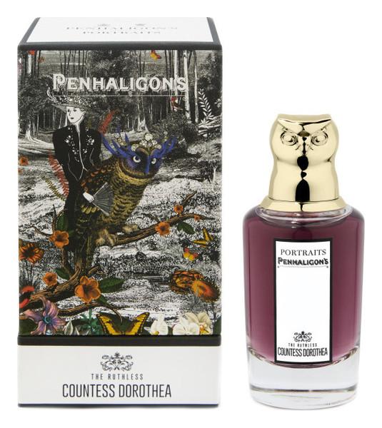 "PENHALIGON'S ""THE RUTHLESS COUNTESS DOROTHEA"" 75ML"
