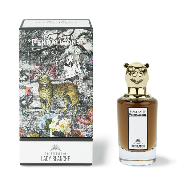 "PENHALIGON'S ""THE REVENGE OF LADY BLANCHE"" 75ML"