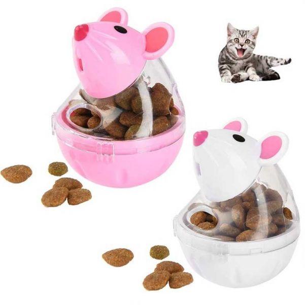 Игрушка для котиков Лакомая Мышка