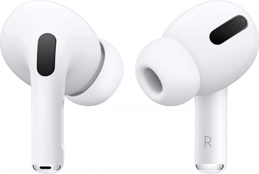 Беспроводные наушники Apple AirPods Pro (Белый) (MWP22RU/A)