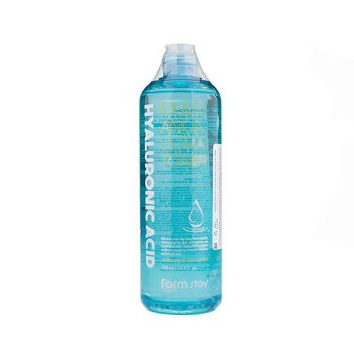 772580 FarmStay Тонер увлажняющий с гиалуроновой кислотой Hyaluronic Acid Multi Aqua Ultra Toner