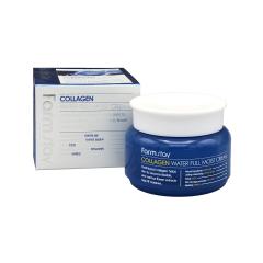 001338 FarmStay Увлажняющий крем с коллагеном Collagen Water Full Moist Cream