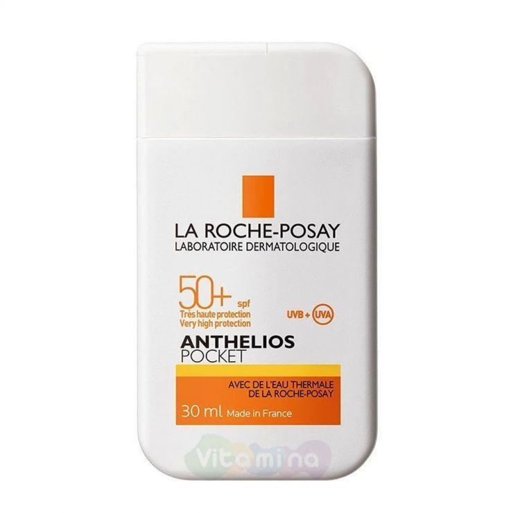 La Roche-Posay Anthelios XL молочко для лица и тела SPF50+