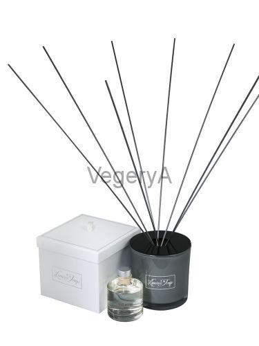 Диффузор с полимерными палочками 500 мл. КАШЕМИР