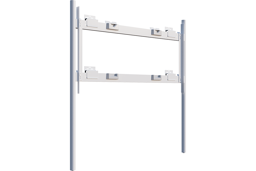 Кронштейн Steelcase Roam™ Floor Wall Mount for Surface Hub 2S 85inch