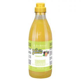 ISB Fruit of the Grommer Maracuja Шампунь для длинной шерсти с протеинами 1 л