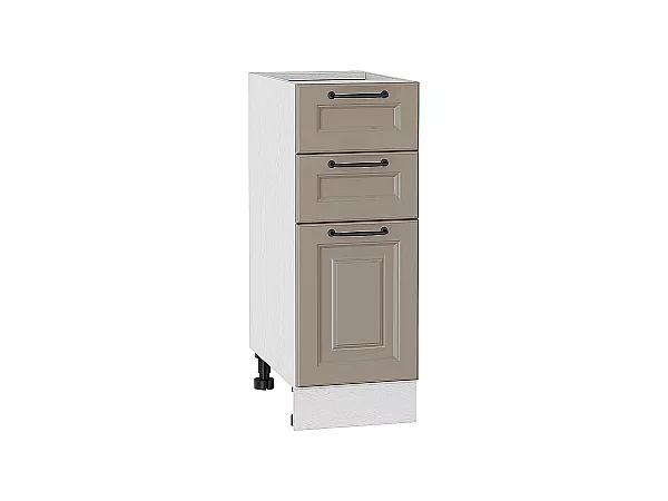 Шкаф нижний Ницца Royal Н303 (Omnia)