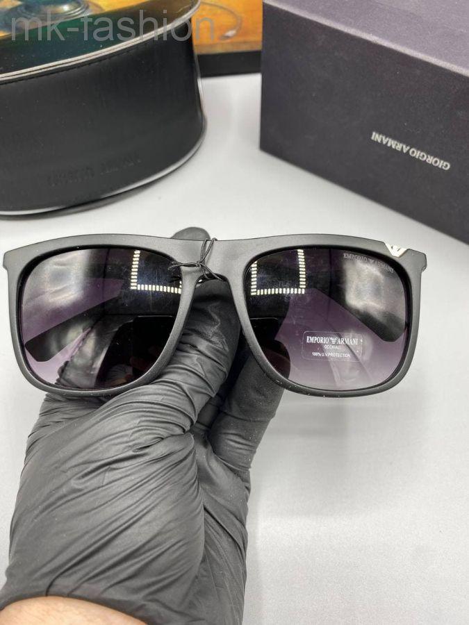 Armani очки