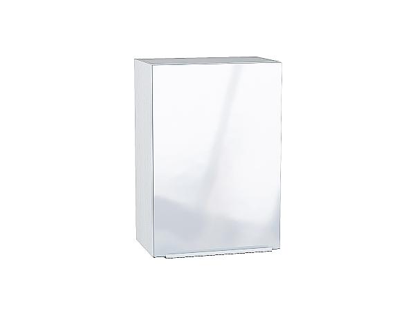 Шкаф верхний Фьюжн В500  (Angel)