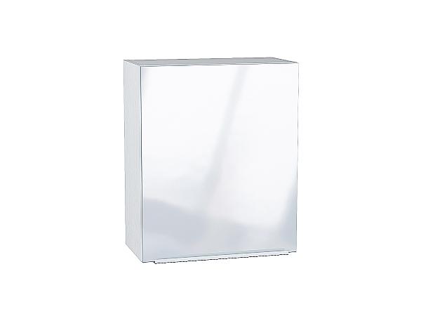 Шкаф верхний Фьюжн В600-Ф46  (Angel)