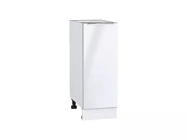 Шкаф нижний Фьюжн Н300 (Angel)
