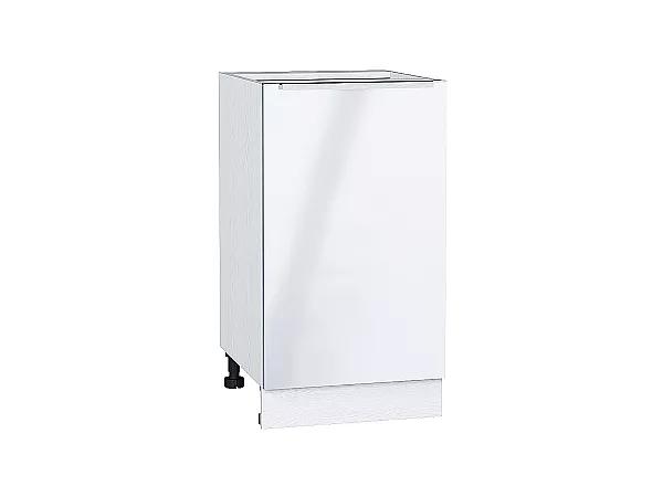 Шкаф нижний Фьюжн Н450 (Angel)