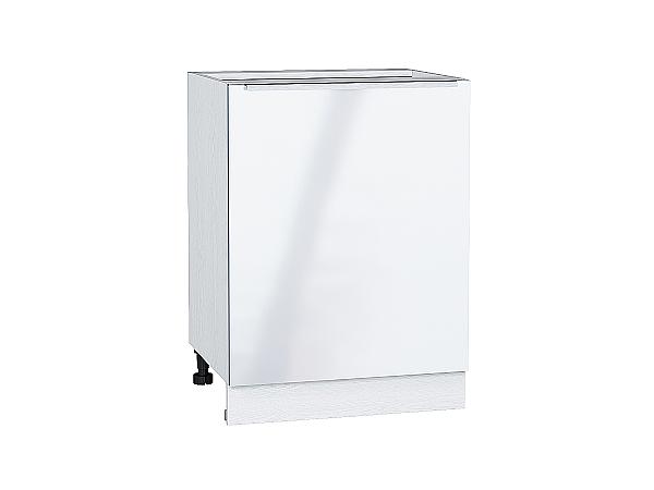 Шкаф нижний Фьюжн Н600-Ф46 (Angel)