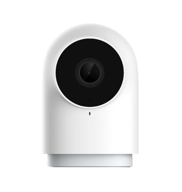 Умная камера-хаб Aqara G2H Camera CH-H01 (RU/EAC)