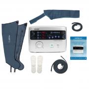 """Купить аппарат Doctor Life LX-9 (Lympha-sys9) для прессотерапии комплект """"Стандартный + манжета для руки"""" www.sklad78.ru"""
